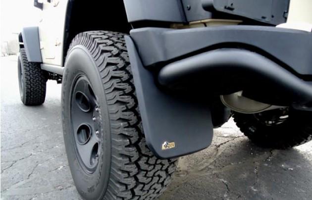 AEV - Peden 4 Wheel Drive
