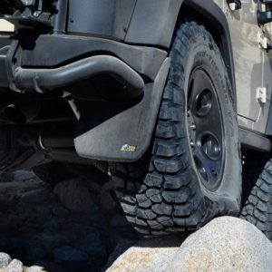 AEV JK Savegre Wheels - Peden 4 Wheel Drive